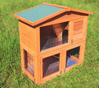 ZOLIA Loupi Hutch for rabbits and small animals