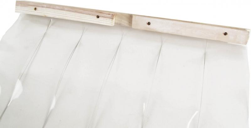 Porte plastique pour niche FALCO