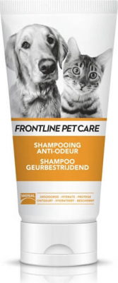 FRONTLINE PETCARE Shampooing anti-odeur