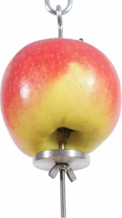 Pic fruit à suspendre métal