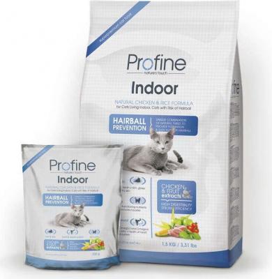 Profine Indoor pour chats d'intérieur
