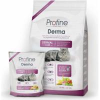 Profine Cat Derma pour chats à poils longs