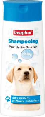 Shampooing Bulles pour chiot