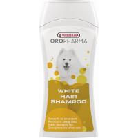 Shampoing chiens pour pelage blanc Oropharma 250ml
