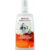 Lotion Derma Confort Oropharma anti-démangeaisons pour chiens 150 ml