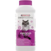 Désodorisant Litière Deodo Oropharma au parfum de fleurs 750 gr
