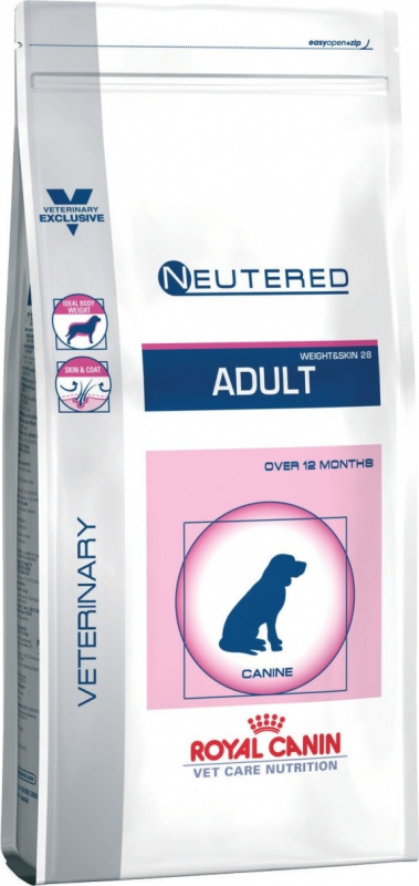 Royal Canin Veterinary DOG Neutered Adult
