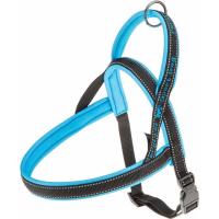 Geschirr Sport Dog in blau