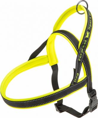 Arnés Sport Dog amarillo