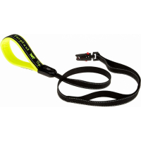 Laisse Sport Dog Matic jaune