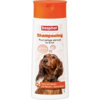 Shampoing Bulles, pelage abricot ou brun