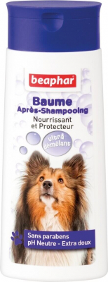 Baume après-shampooing Bulles, ultra démêlant