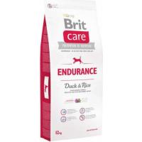 BRIT CARE Duck and Rice Endurance pour Chien Adulte Actif