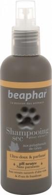 Shampooing sec Premium aux extraits naturels d'aloe vera & d'eau de framboise