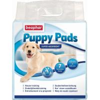 PUPPY PADS, tapis propreté pour chiot
