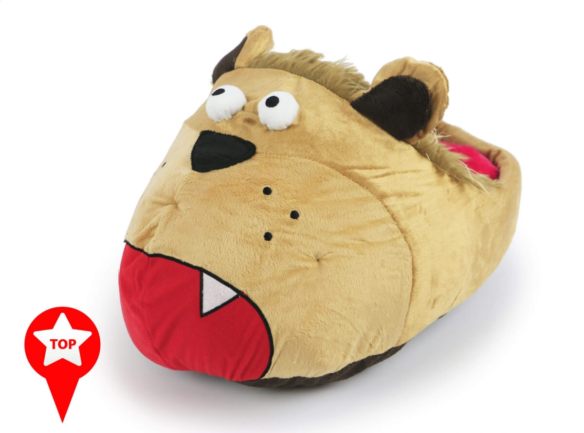Coussin chausson ZOLIA DOOGY_0