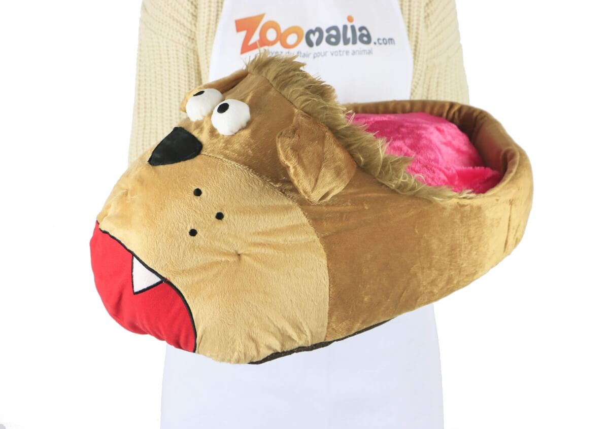 Coussin chausson ZOLIA DOOGY_3