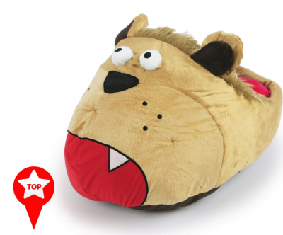 Coussin chausson ZOLIA DOOGY