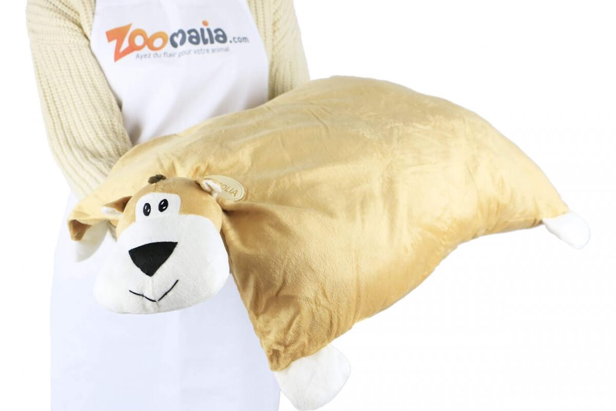 coussin tapis zolia willy pour chat et petit chien coussin et tapis. Black Bedroom Furniture Sets. Home Design Ideas