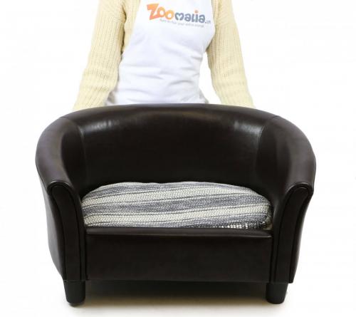 Canapé pour chien ZOLIA CHARLI_4