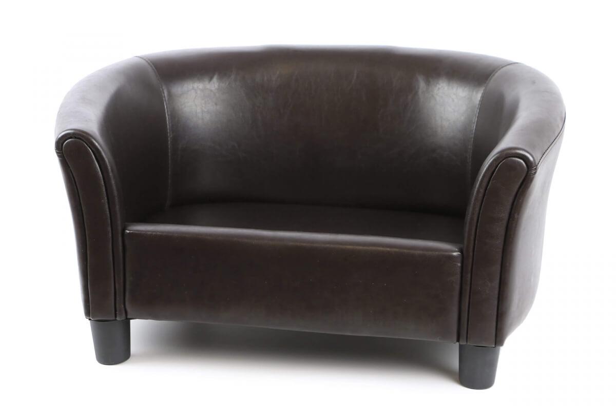 Canapé pour chien ZOLIA CHARLI_2