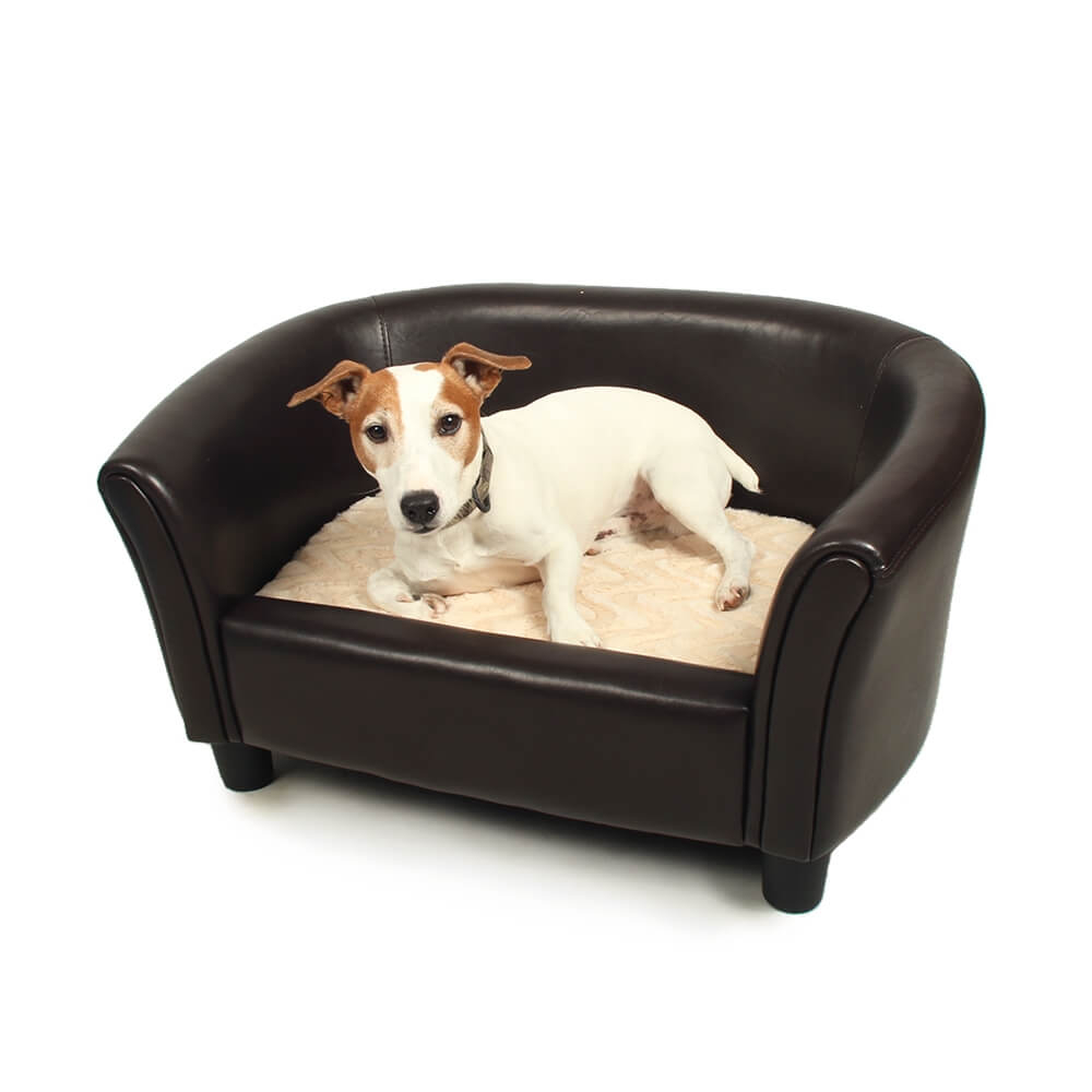 Canapé pour chien ZOLIA CHARLI_6