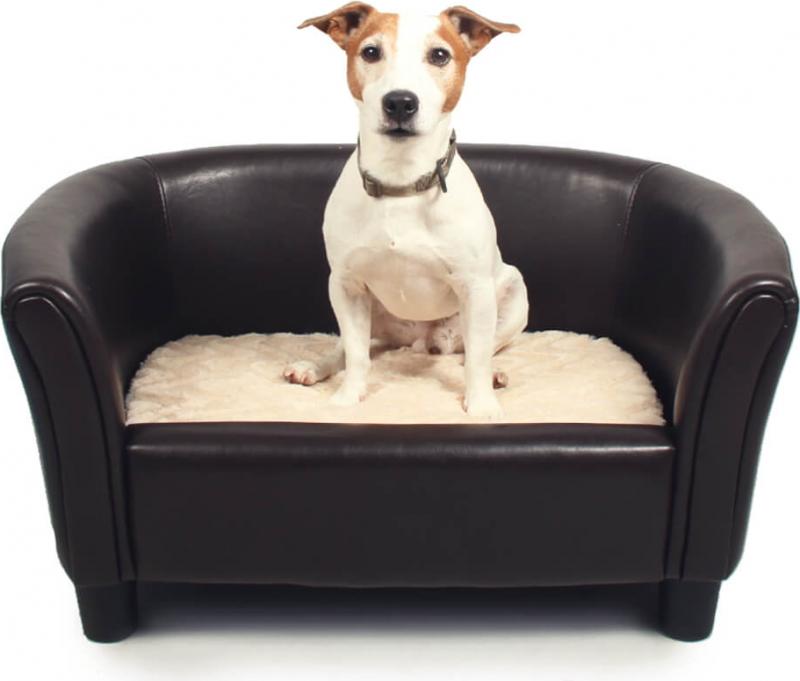 canap pour chien zolia charli 77cm - Canape Pour Grand Chien
