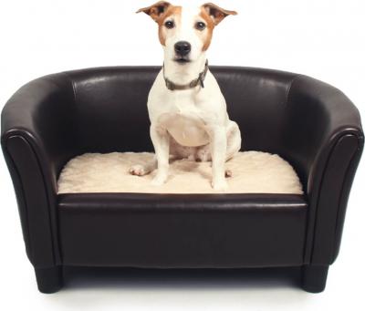 Canapé pour chien ZOLIA CHARLI - 77cm
