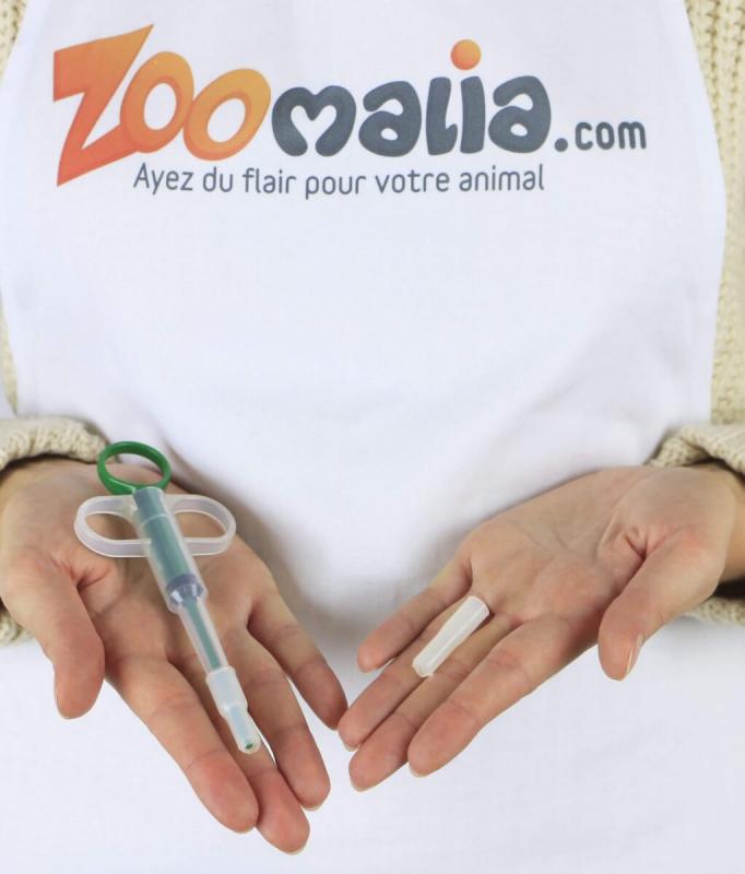 Seringue à médicaments ZOLIA DROPY CARE