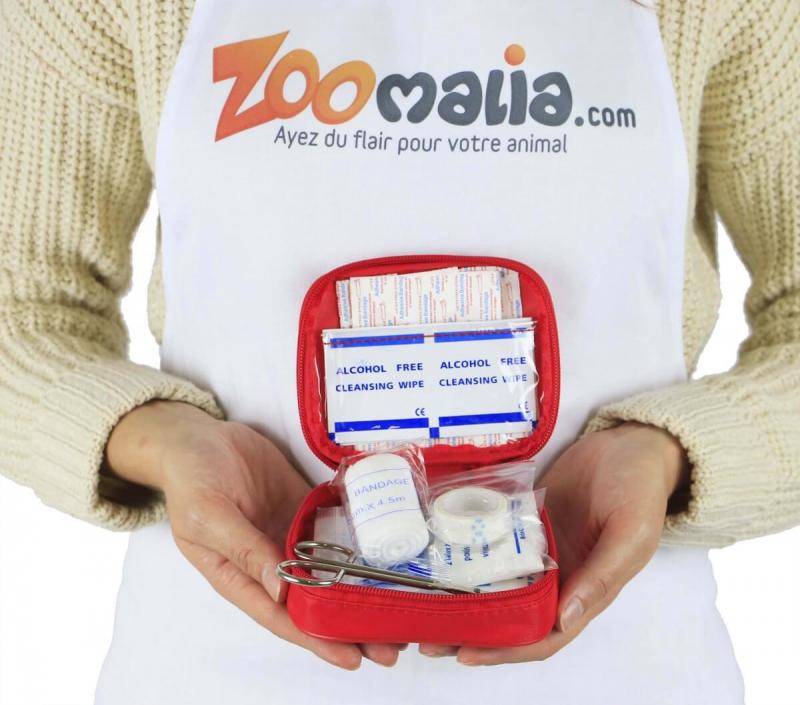 Trousse de secours ZOLIA CARE BOX