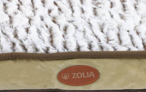 Coussin canapé pour chien ZOLIA FINO_2