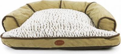 Cojín con forma de sofá ZOLIA FINO - Grosor (Altura18cm)