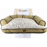 Coussin canapé pour chien ZOLIA FINO (4)