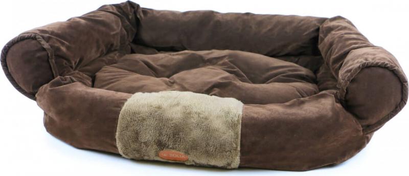 Coussin ZOLIA MOLY pour chien - 81cm