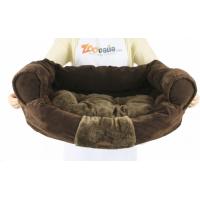 Coussin canapé ZOLIA MOLY pour chien - 81cm (5)