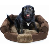 Coussin canapé ZOLIA MOLY pour chien