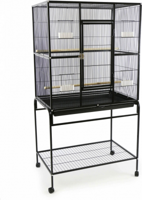 Cage CONURA for parakeets and small parrots