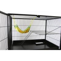 Cage ZOLIA FUNZY pour Furet et rongeurs - H160cm
