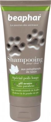 Shampooing Premium chat poils longs