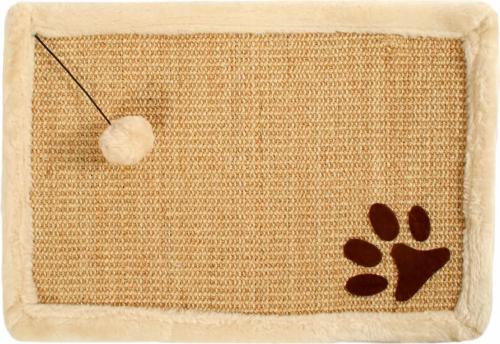 ZOLIA ELONI scratch carpet