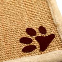 ZOLIA ELONI scratch carpet (3)