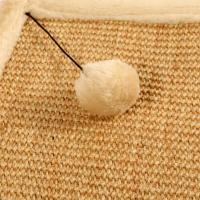 ZOLIA ELONI scratch carpet (2)