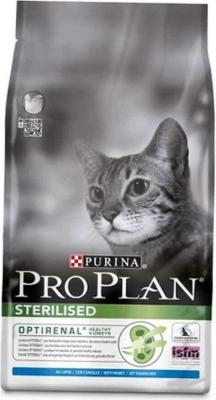 PRO PLAN CAT OPTIRENAL STERILISED mit Kaninchen