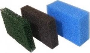 Multiclear Pontec set 8000 filtri per laghetto