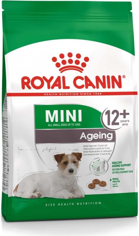Royal Canin Mini Ageing 12 ans et plus