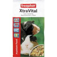 XtraVital, alimentation premium cochon d'Inde