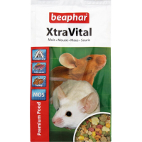 XtraVital, alimentation premium souris (1)