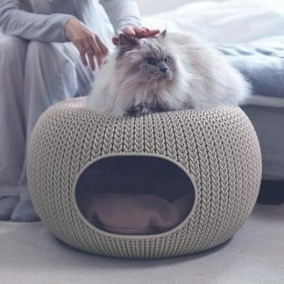 Cozy Pet Home 2in1 Schlafplatz