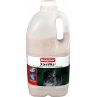XtraVital, sable de bain pour chinchilla