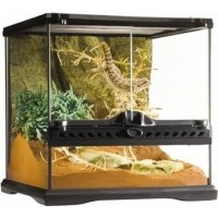Exo Terra Natural Terrarium Mini / Reptile Habitat
